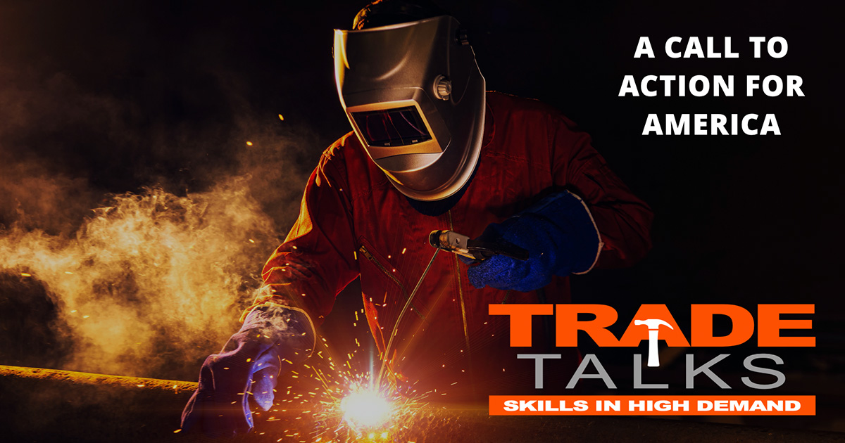 Apprenticeships Trade Talks